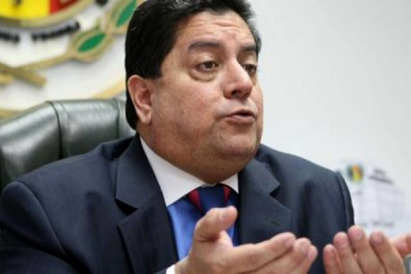 Democratic Action Vice President Edgar Zambrano said his party will abide by the ANC's reverification process
